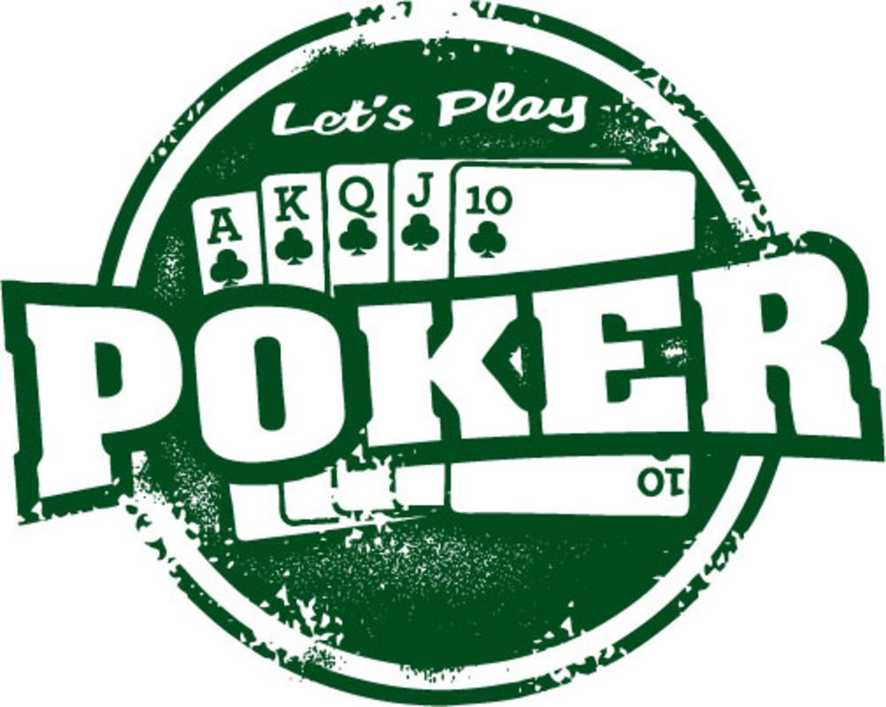 bigstock Let s Play Poker Vintage Stamp 35809790 Pokercentral